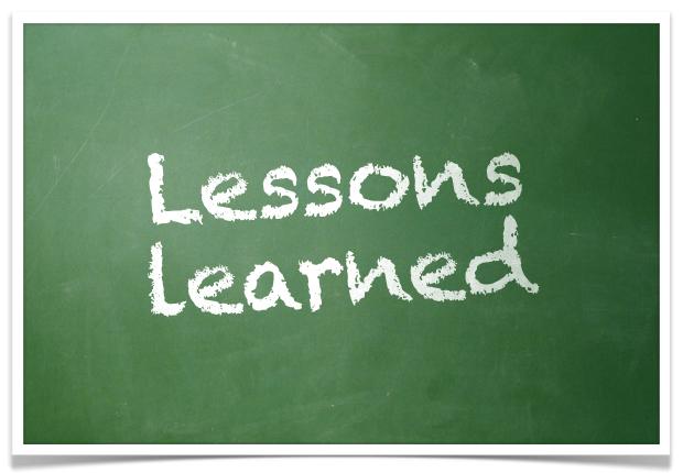 Lección Aprendida Las duras lecciones que aprenden los niños de Alta Capacidad que no son atendidos en el aula.