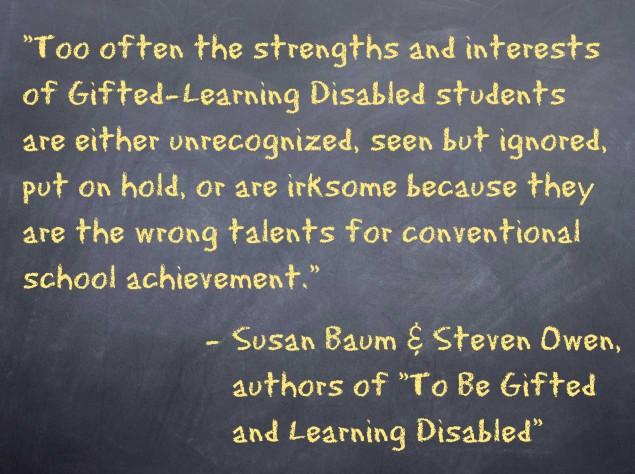 Doble Excepcionalidad. Altas capacidades y Dificultades de Aprendizaje. ¿Cómo atenderlas en el aula?