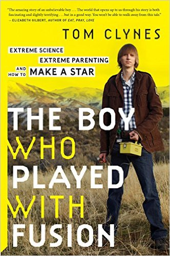 EXTREME PARENTING AND HOW TO MAKE A STAR