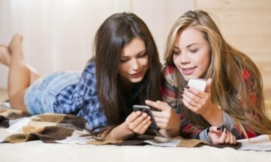 adolescentes amistad
